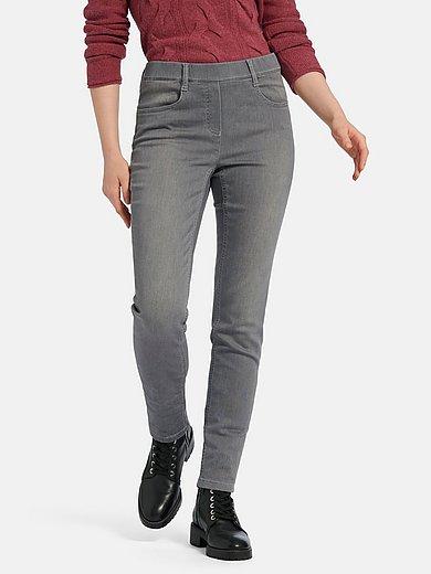 Peter Hahn - Schlupf-Jeans Passform Sylvia
