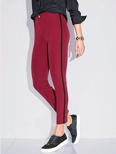 Mac - Le pantalon modèle Anna Galon