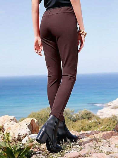 Lanius - Slip-on trousers