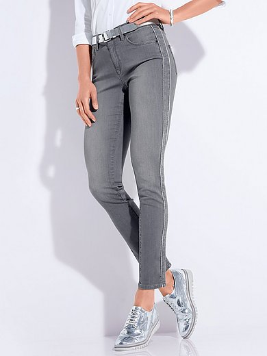 Peter Hahn - 5-pocket jeans Sylvia fit