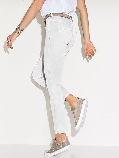 Mac - Jeans Dream met rechte pijpen