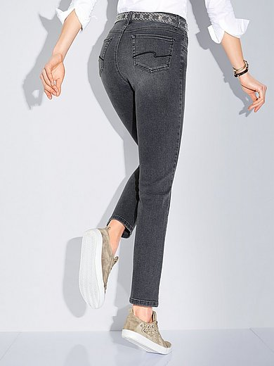 ANGELS - Jeans Modell Skinny Regular Fit
