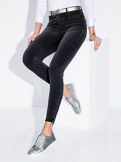 Mac - Knöchellange Jeans Modell DREAM SENSATION SKINNY