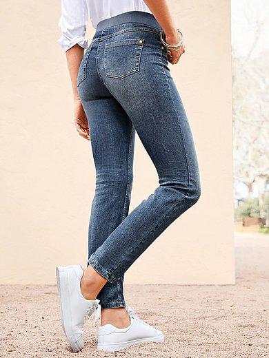 Gerry Weber Edition - Enkellange jeans