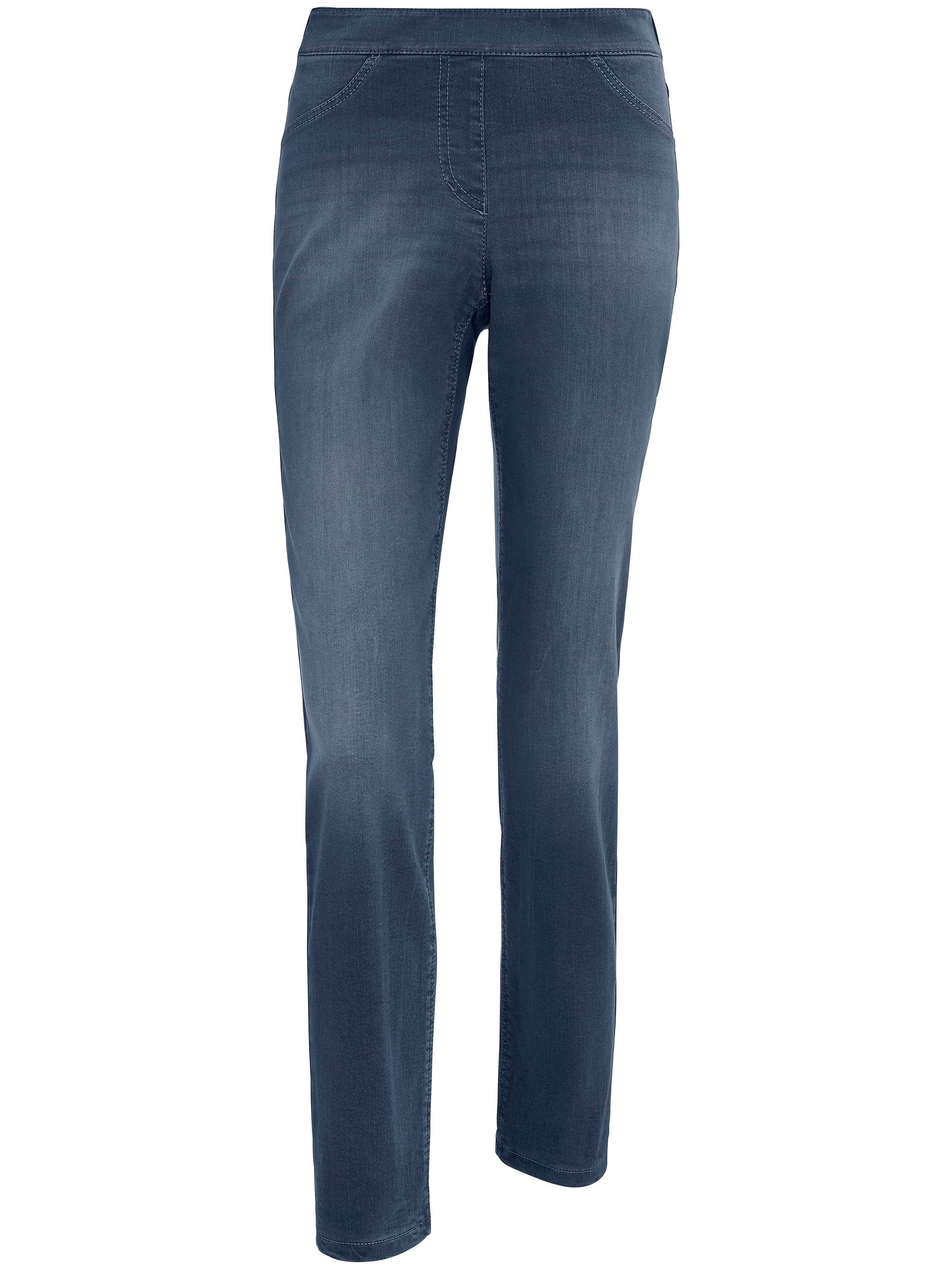 Ankellange jeans Fra Gerry Weber Edition denim