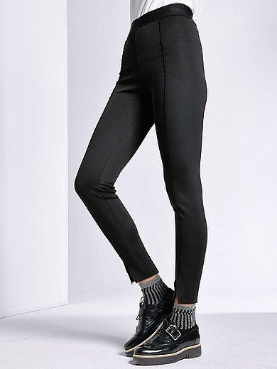 Margittes - Ankle-length pull-on trousers