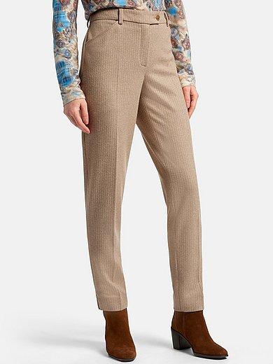 Basler - Trousers design Audrey