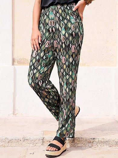 Anna Aura - Le pantalon à jambes larges