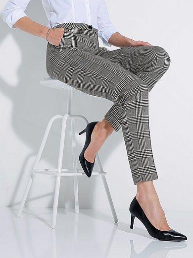 Peter Hahn - Enkellange jerseybroek model Barbara