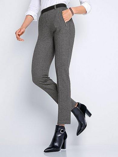 Raphaela by Brax - Le pantalon ProForm S Super Slim modèle Lillyth