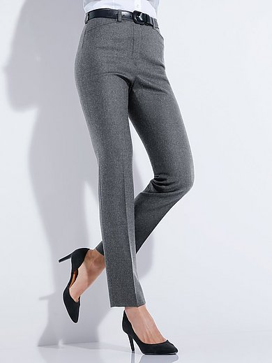 "Raphaela by Brax - Flannelbroek NANCY ""Pro Form Slim"""