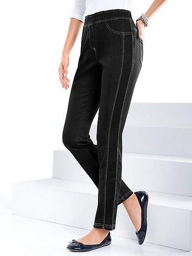 Peter Hahn - Schlupf-Jeans in der Passform Barbara