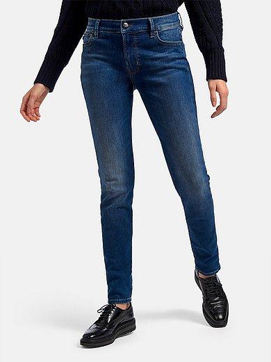 Joop! - Ankellånga Slim Fit-jeans