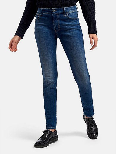 Joop! - Enkellange Slim Fit-jeans in smal model
