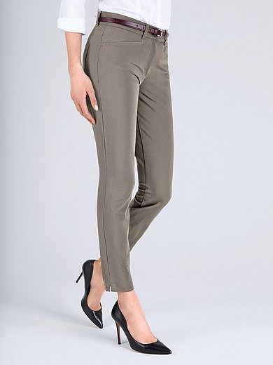 Brax Feel Good - Knöchellange Slim Fit-Hose Modell Shakira