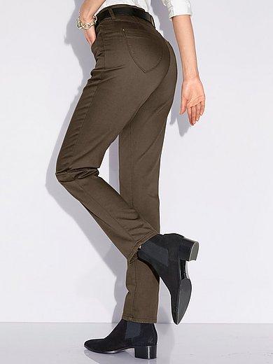 Raphaela by Brax - Le pantalon ProForm S Super Slim, modèle Laura
