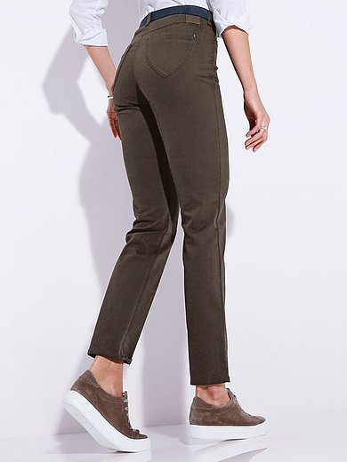 Raphaela by Brax - 'ProForm S Super Slim' Thermolite®-broek