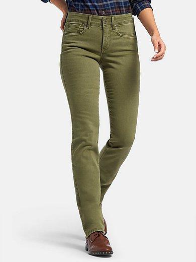 NYDJ - Jeans model Alina Ankle met smalle pijpen