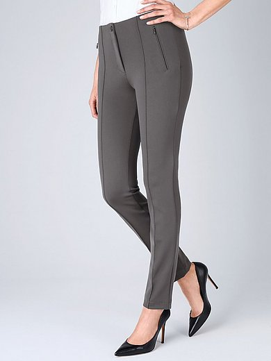 Brax Feel Good - Le pantalon longueur chevilles Modell Millis
