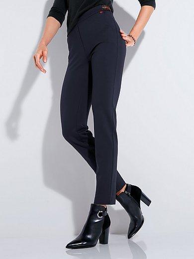 Relaxed by Toni - Le pantalon modèle CS Susan coupe Slim Fit CS
