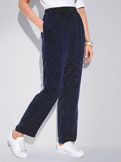 Anna Aura - Le pantalon à taille élastique