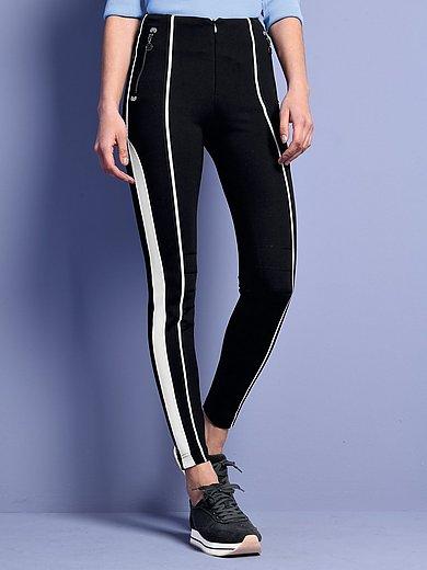Sportalm Kitzbühel - Scuba fabric trousers