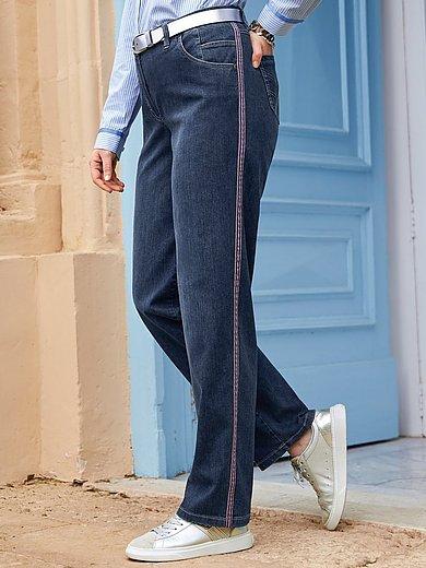 KjBrand - Jeans pasvorm Babsie