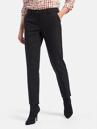 Fadenmeister Berlin - Le pantalon longueur chevilles en micro-coton