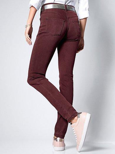 Mac - Jeans Dream Skinny med smala ben