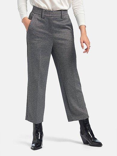 Peter Hahn - 7/8-broek pasvorm Cornelia met normale heupwijdte