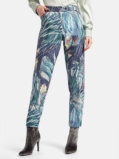 Basler - Ankle-length Regular Fit trousers design Audrey