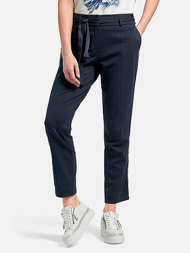 Basler - Jersey trousers design Luca