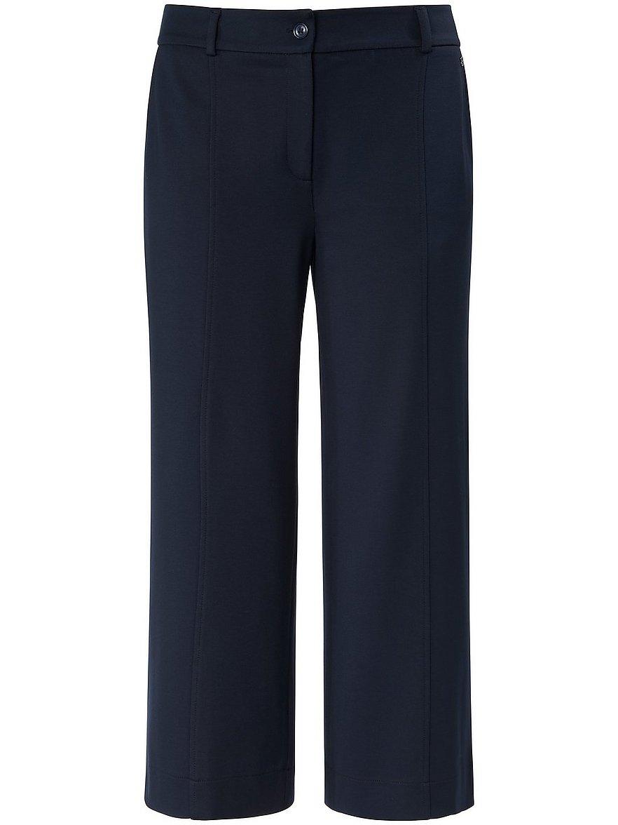 basler - Jersey-Culotte Modell Carla  blau Größe: 38
