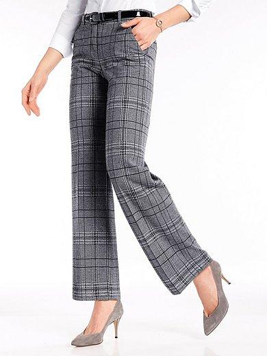 Brax Feel Good - Jersey trousers - Design MAINE