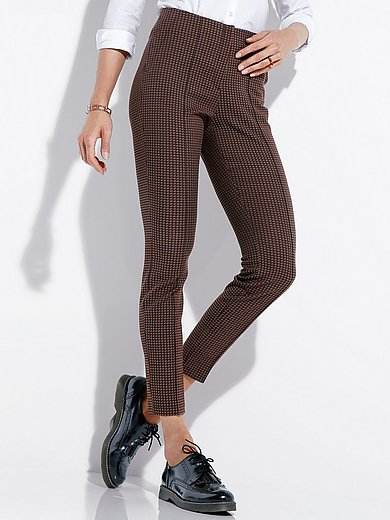 Brax Feel Good - Skinny broek model Stella