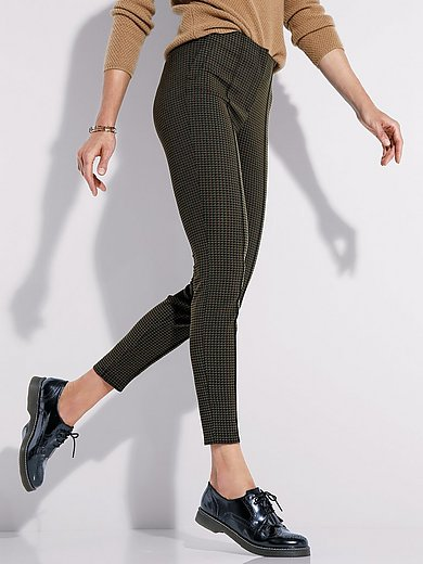 Brax Feel Good - Ankle-length skinny trousers design Stella