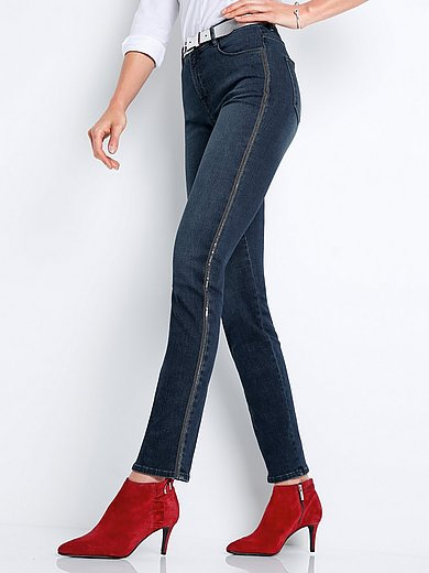 Brax Feel Good - Le jean Slim Fit modèle Mary