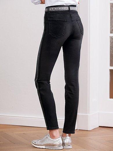 Brax Feel Good - Jeans mit Glitzer