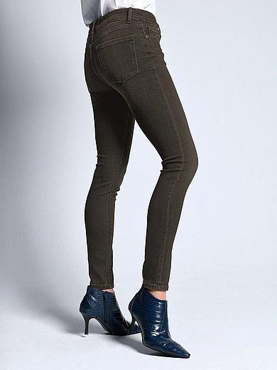 DL1961 - Le jean longueur cheville modèle Florence