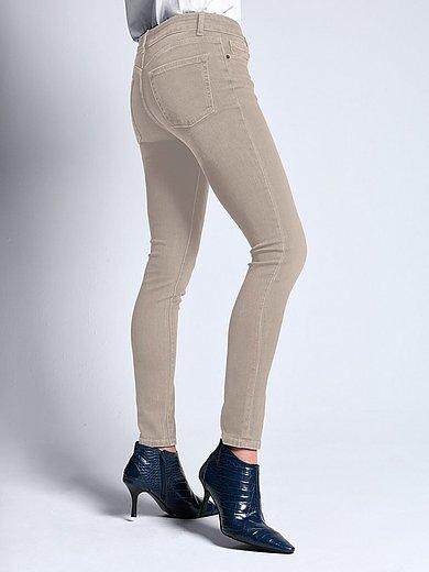 DL1961 - Enkellange jeans model Florence