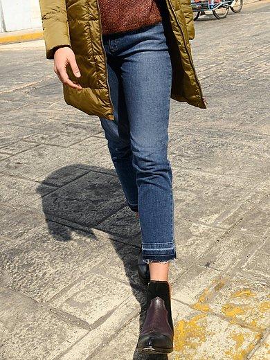 portray berlin - Knöchellange 5-Pocket-Jeans