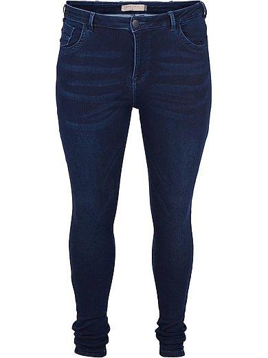 zizzi - Jeans Modell Amy super slim
