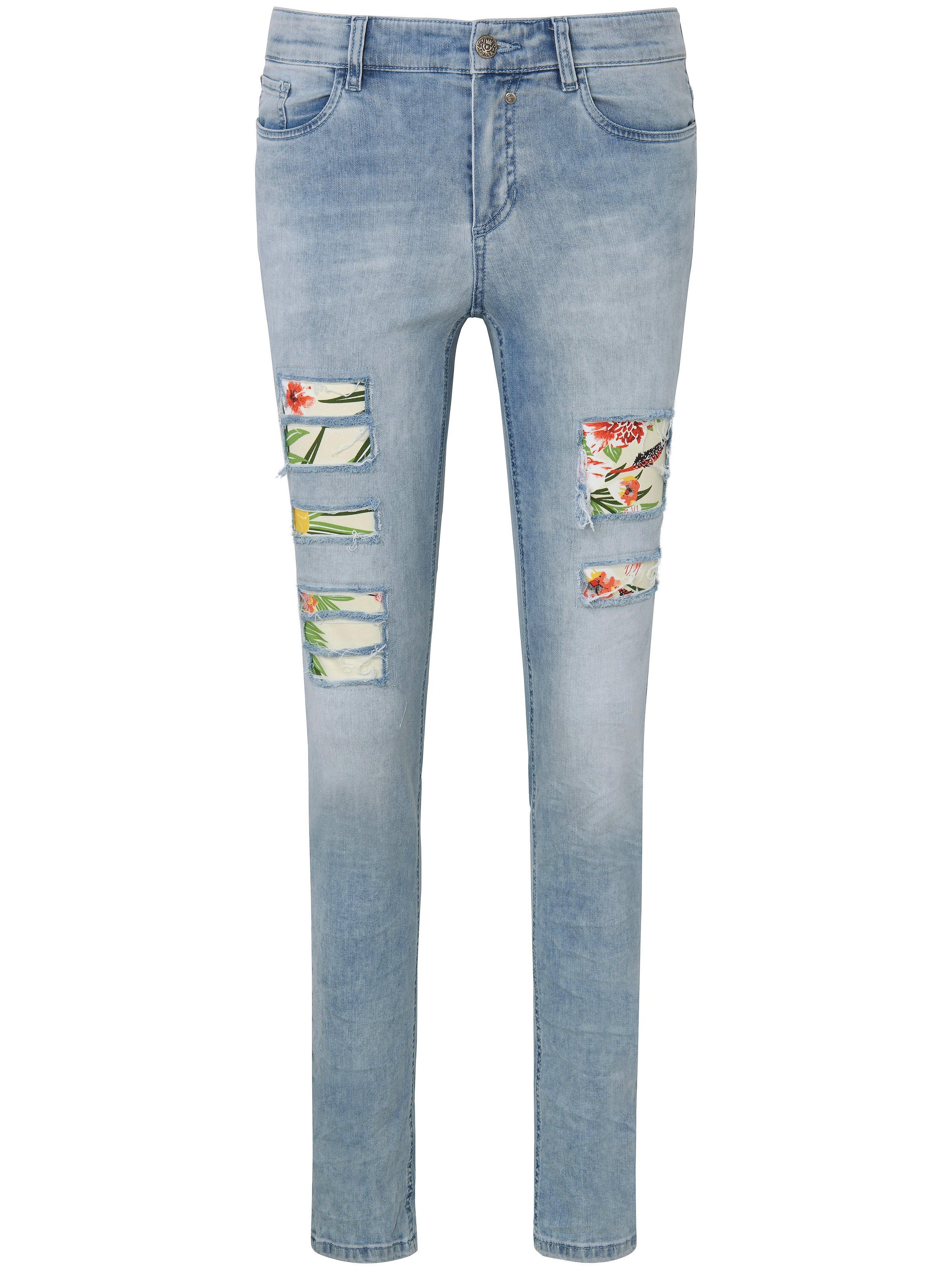 Le jean modèle Gill  Glücksmoment denim taille 42