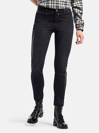 Glücksmoment - Enkellange skinny-jeans model Gill