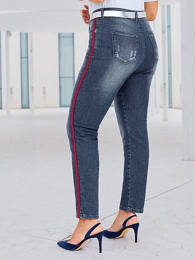 Emilia Lay - Jersey-Jeans