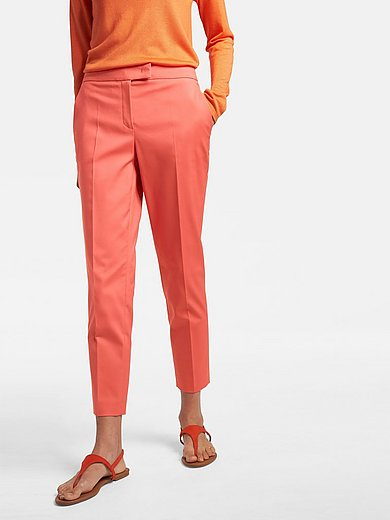 Laura Biagiotti Roma - 7/8-broek in zachte kwaliteit met stretcheffect
