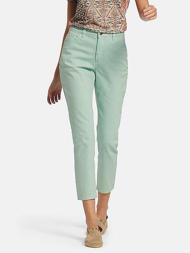 MYBC - Le jean en coton stretch