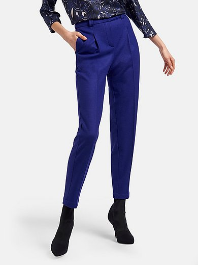 Windsor - Le pantalon 100% laine