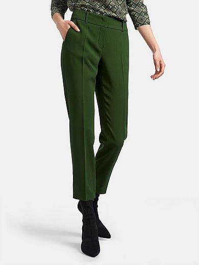 Windsor - Le pantalon 100% laine vierge
