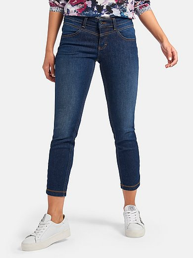 Mac - Jeans Dream Slim inchlengte 28